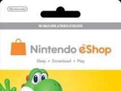 eCash Nintendo