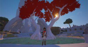 RiME Adventure Game