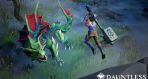 Dauntless Game for PC