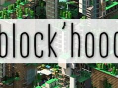 Daily Deal – Block'hood, 50% Off