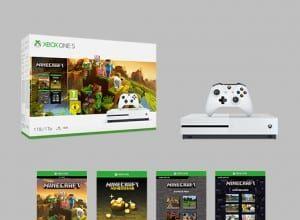 Announcing the Minecraft Creators Bundle
